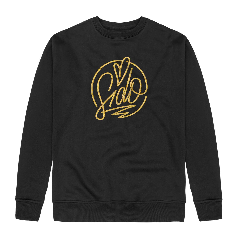 Golden Logo von Sido - Sweater jetzt im Sido Official Shop