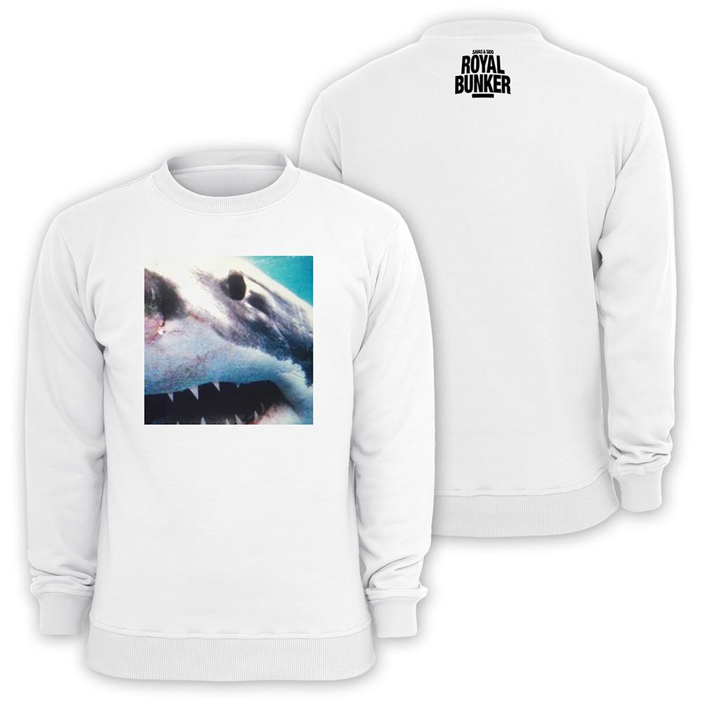 Cover von Savas & Sido - Crewneck Sweater jetzt im Sido Official Shop