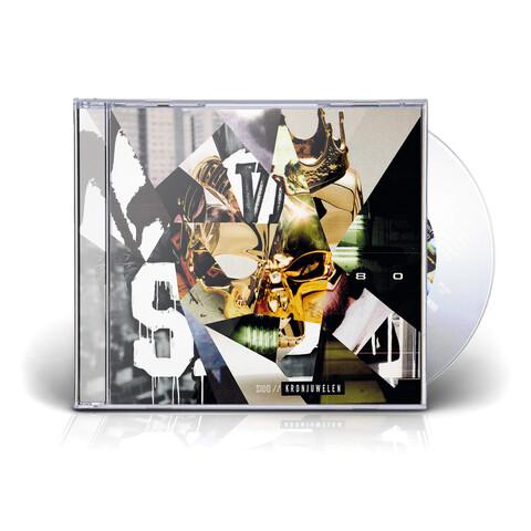 √Kronjuwelen von Sido - CD jetzt im Sido Official Shop