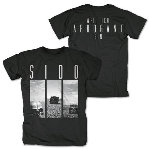 √Arrogant von Sido - 100% cotton jetzt im Sido Official Shop