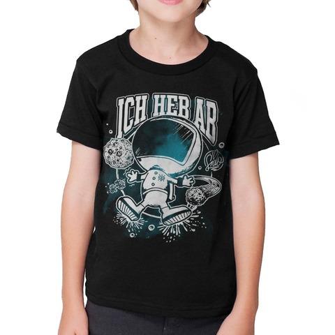√Astronaut von Sido - Kids Shirt jetzt im Sido Official Shop