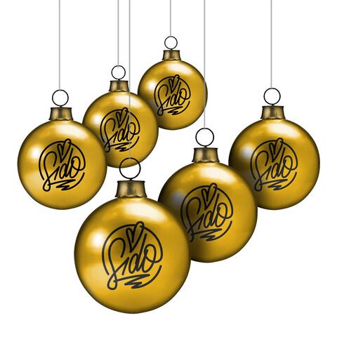 Logo von Sido - Weihnachtskugeln 6-er Set jetzt im Sido Official Shop