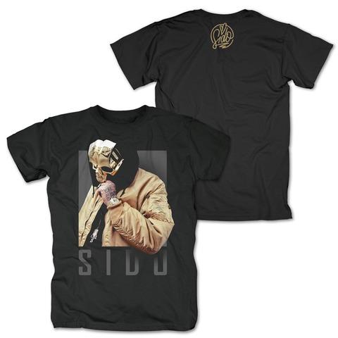 √Geuner von Sido - T-shirt jetzt im Sido Official Shop