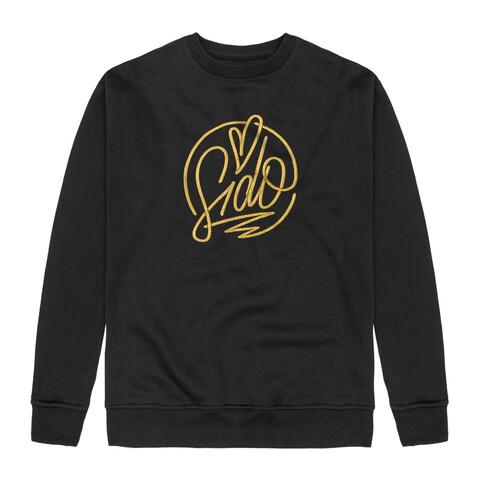 √Golden Logo von Sido - Sweater jetzt im Sido Official Shop