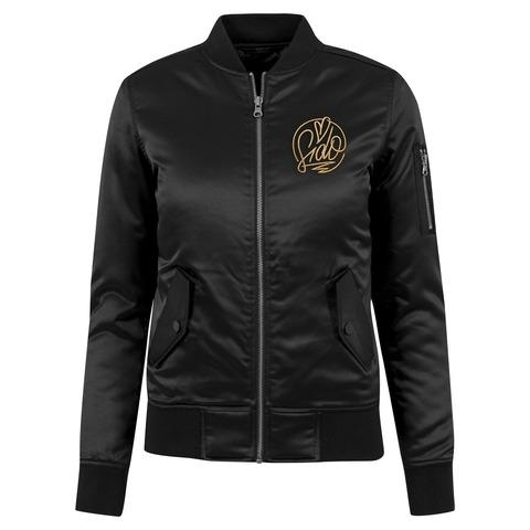 √Golden Logo von Sido - Jacket jetzt im Sido Official Shop