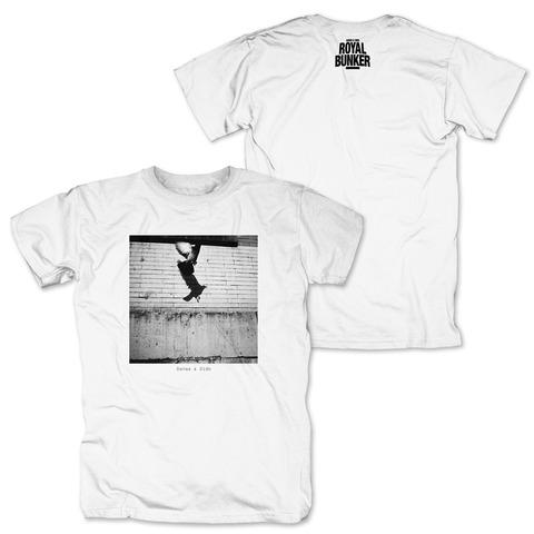 Neue Welt von Savas & Sido - T-Shirt jetzt im Sido Official Shop