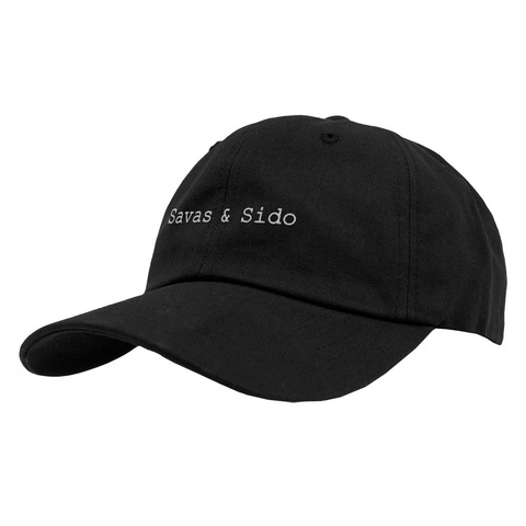 Logo von Savas & Sido - Polo Cap jetzt im Sido Official Shop