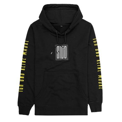 √Reflektor von Sido - Hood sweater jetzt im Sido Official Shop