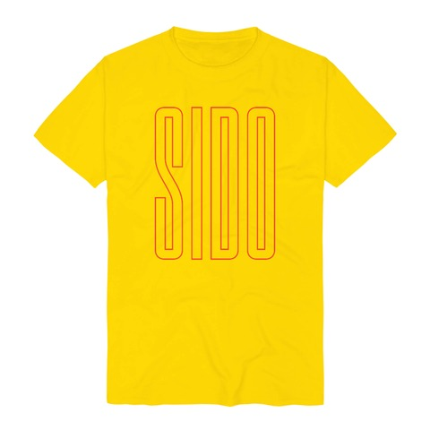√Energie Logo von Sido - T-shirt jetzt im Sido Official Shop