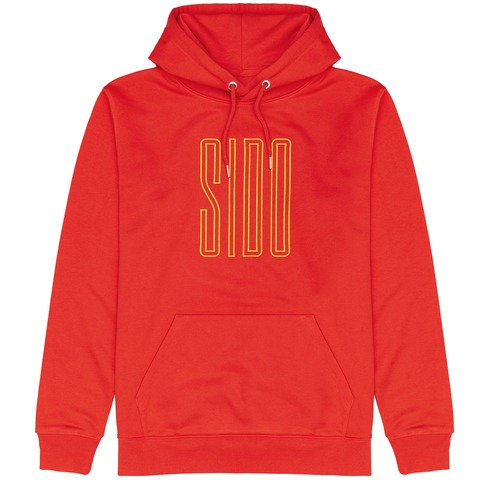 √Energie Logo von Sido - Hood sweater jetzt im Sido Official Shop