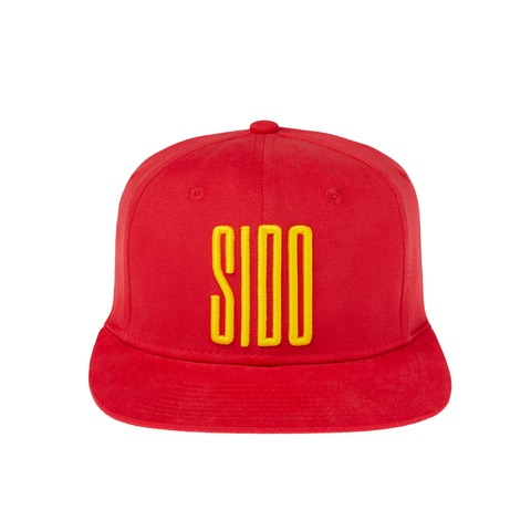 Logo von Sido - Snap Back Cap jetzt im Sido Official Shop