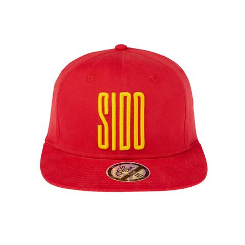 √Logo von Sido - Kids Snap Back Cap jetzt im Sido Official Shop