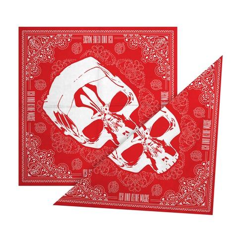 √Ich und Keine Maske von Sido - Bandana jetzt im Sido Official Shop