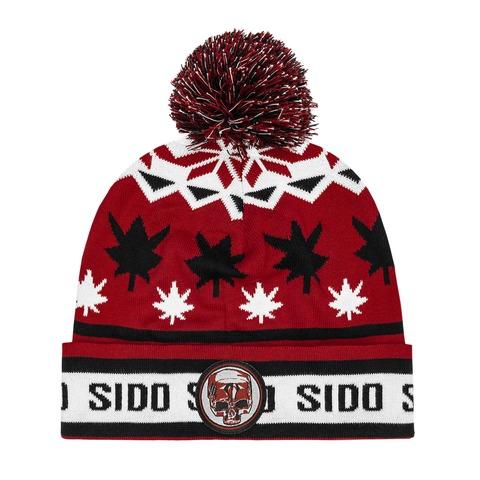 Ho Ho 2019 von Sido - Hockey Beanie jetzt im Sido Official Shop