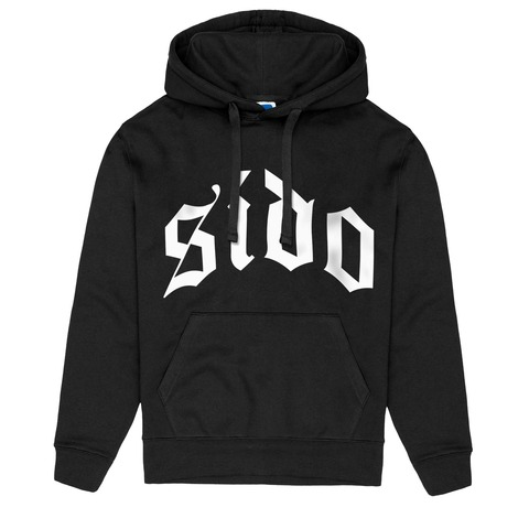 √Maske von Sido - Hood sweater jetzt im Sido Official Shop
