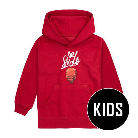 √So Wie Papa von Sido - Kids Kapuzenpullover jetzt im Sido Official Shop