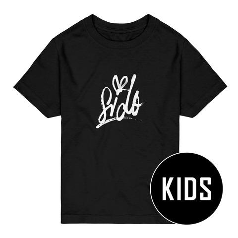 √Logo von Sido - Kids Shirt jetzt im Sido Official Shop
