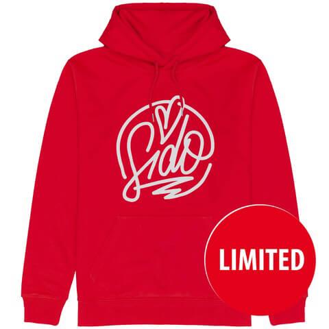 √Zu Hause mit Sido von Sido - Hood sweater jetzt im Sido Official Shop