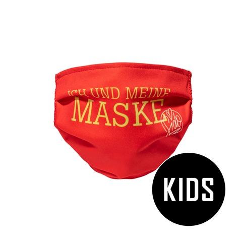 √Ich und meine Maske von Sido - Kids Mask jetzt im Sido Official Shop