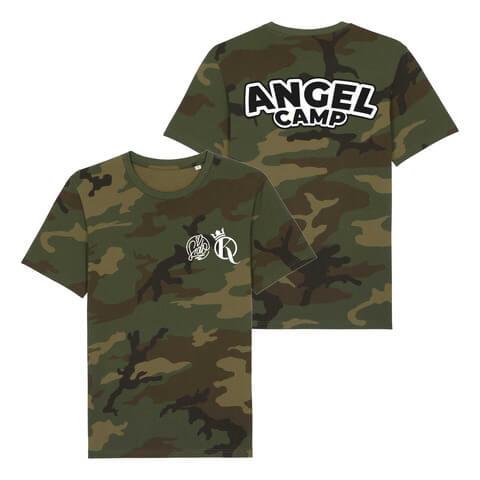 Angel Camp von Sido - T-Shirt jetzt im Sido Official Shop