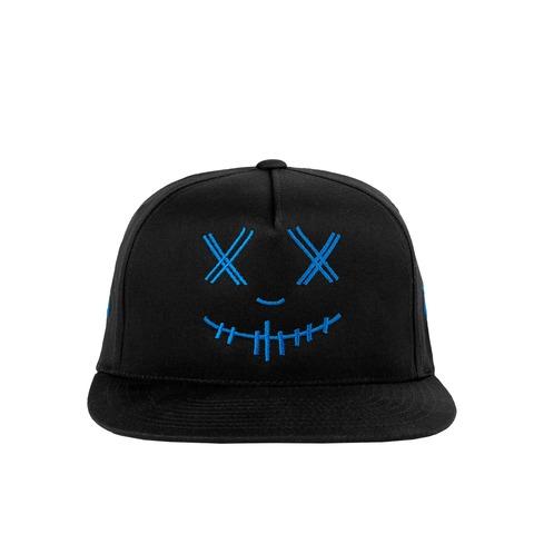 √Sido x Knossi von Sido - Cap jetzt im Sido Official Shop