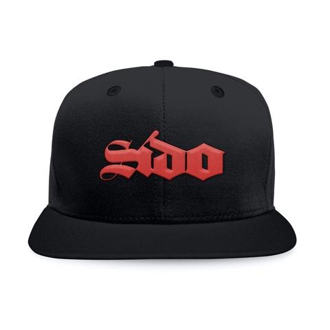 √Logo von Sido - Snap Back Cap jetzt im Sido Official Shop