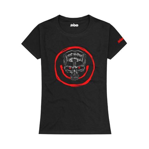 √8 Kostbarkeiten Cover von Sido - Girlie Shirt jetzt im Sido Official Shop