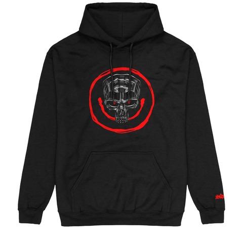 √8 Kostbarkeiten Cover von Sido - Hood sweater jetzt im Sido Official Shop