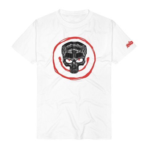 8 Kostbarkeiten Cover by Sido - t-shirt - shop now at Sido Official store