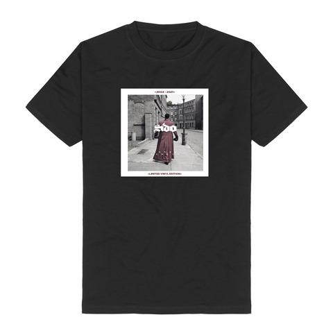 √Aggro Berlin Limited Vinyl Edition von Sido - t-shirt jetzt im Sido Official Shop