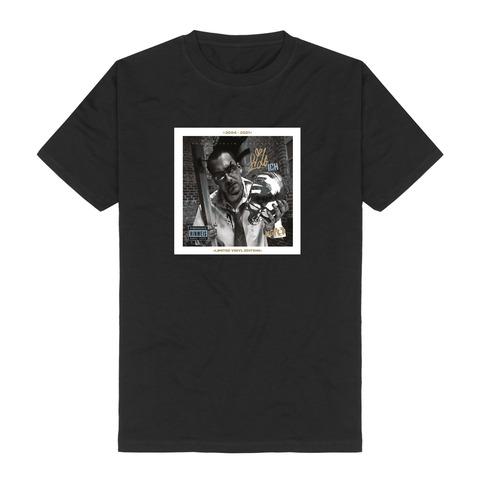√Ich Limited Vinyl Edition von Sido - t-shirt jetzt im Sido Official Shop
