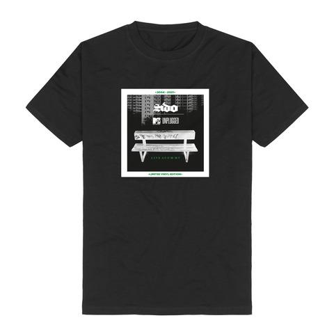 √MTV Unplugged Limited Vinyl Edition von Sido - t-shirt jetzt im Sido Official Shop