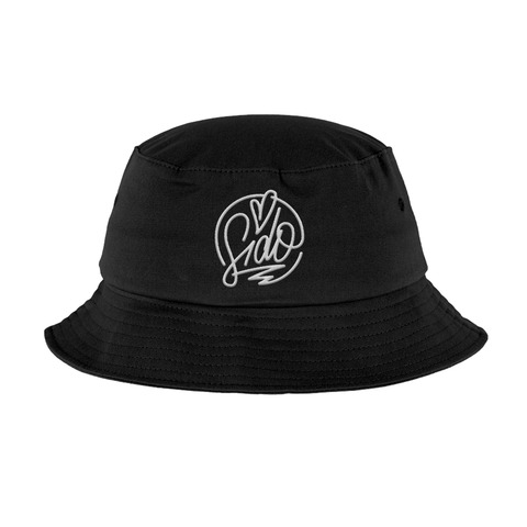 Logo by Sido - Bucket Hat - shop now at Sido Official store