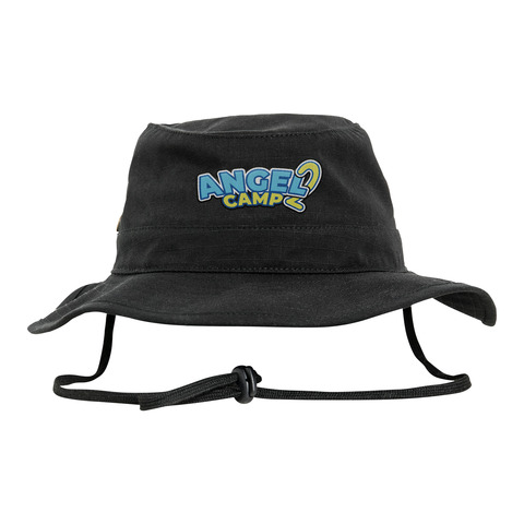 Angel Camp 2 by Sido - Bucket Hat - shop now at Sido Official store